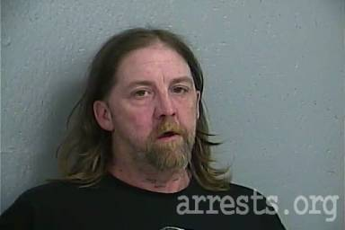 Andrew Fortenberry Arrest Photo