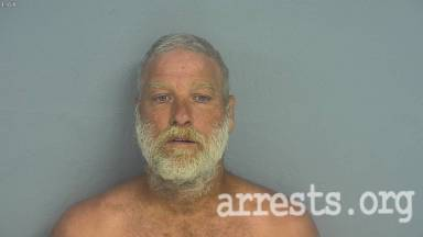 William Weakley Arrest Photo