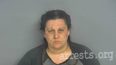Laurie Holmes Arrest Photo