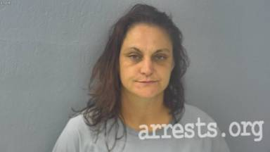 Jennifer Twedell Arrest Photo