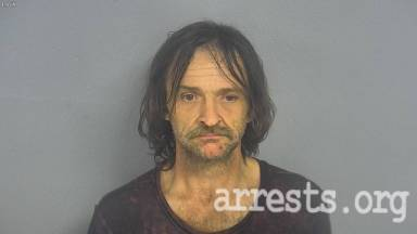 William Kurek Arrest Photo