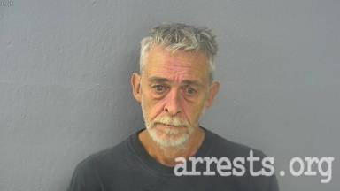 Edward Holt Arrest Photo