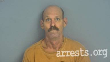Shannon Cardwell Arrest Photo