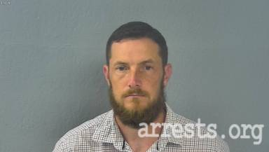 Aaron Smith Arrest Photo