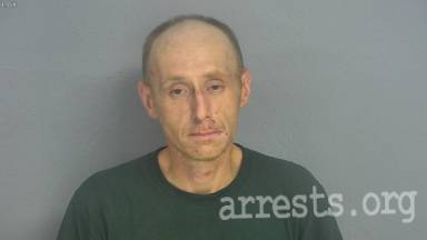 Travis St.-andrews Arrest Photo