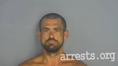Donny Findsen Arrest Photo