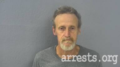 Gregory Rogers Arrest Photo