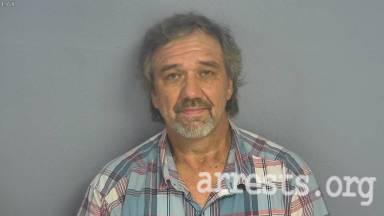 Dillard Collins Arrest Photo