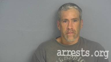 Tommy Wise Arrest Photo