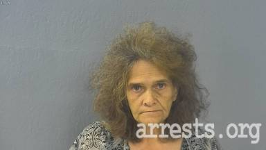 Amy Allan Arrest Photo
