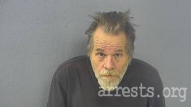 Stephen Barnhouse Arrest Photo