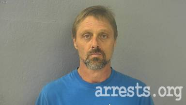 Timothy Littrell Arrest Photo