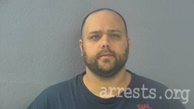 Michael Varnell Arrest Photo