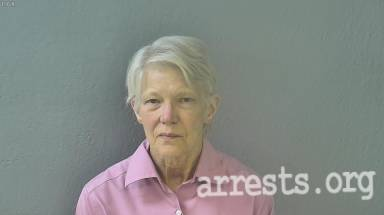 Ronna Haling Arrest Photo
