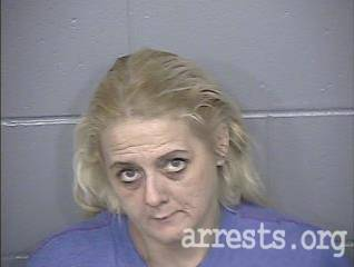 Kimberly Raulerson Arrest Photo