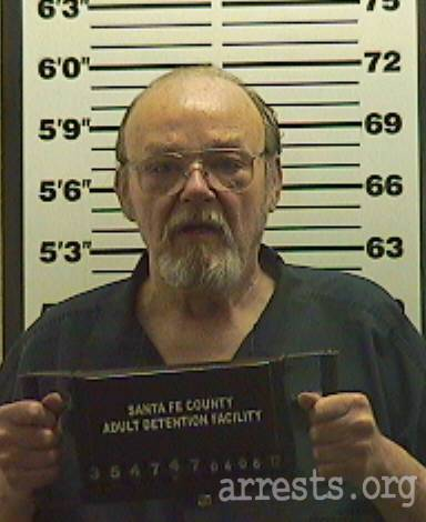 New Mexico Sex Offender Registry - Community