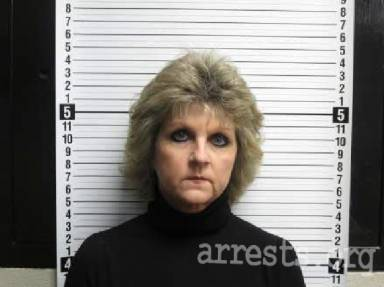 Sylvia Ashley Mugshot 11 14 13 North Carolina Arrest
