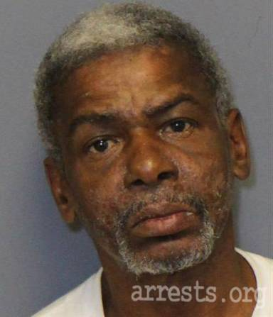 Bernard Noel Arrest Photo
