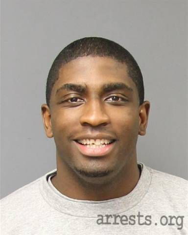 Dejuanta Tisdale Arrest Photo