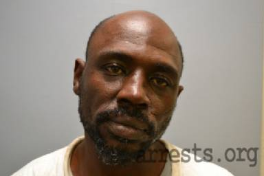 Dawkins Raython Arrest Photo