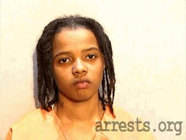 Lawrence Young Arrest Photo