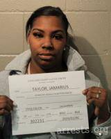 Jamarius Taylor Arrest Photo