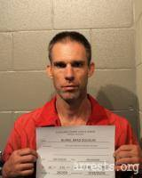 Brad Burns Arrest Photo
