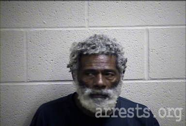 Jerome Weatherspoon Arrest Photo