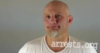 Andrew Hill Arrest Photo