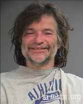 Wesley Hoseclaw Arrest Photo
