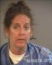 Deeann Kuykendall Arrest Photo