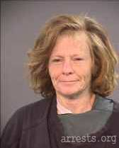 Holly Gould Arrest Photo