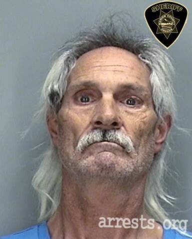 Charles Bogosian Arrest Photo