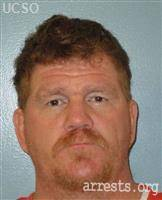Kevin Bond Arrest Photo