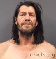 Russell Conklin Arrest Photo