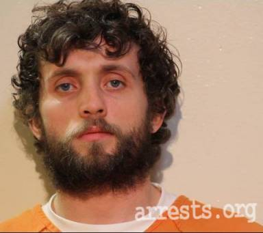 Kenneth Hibbs Arrest Photo