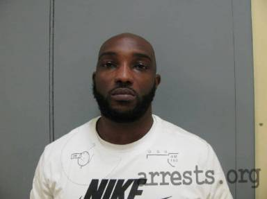 Christopher Young Arrest Photo