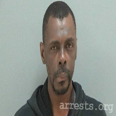 Leshone Broadnax Arrest Photo