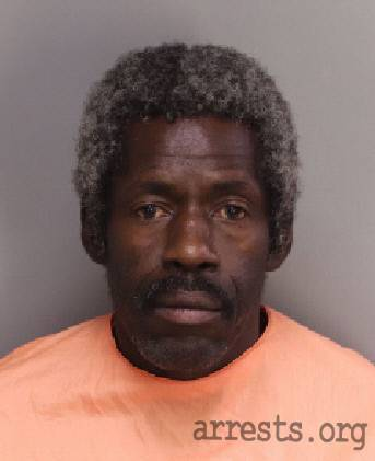 Kenneth Bryant Arrest Photo
