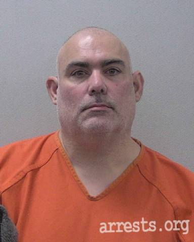 Steven Smith Arrest Photo