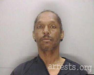 Terry Howard Arrest Photo