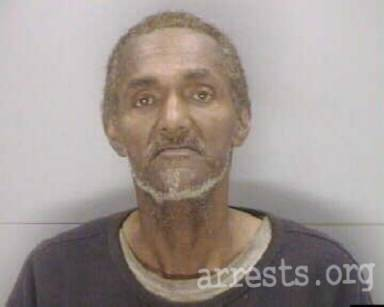 Raymond Brown Arrest Photo