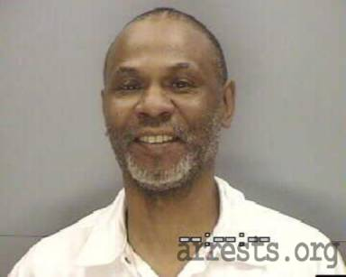 James Priester Arrest Photo