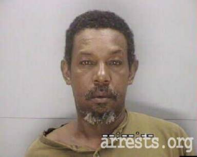 Carnell Williams Arrest Photo