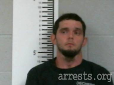 Kyle Knight Arrest Photo