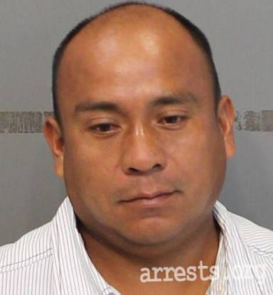 Reinol Deleon Arrest Photo