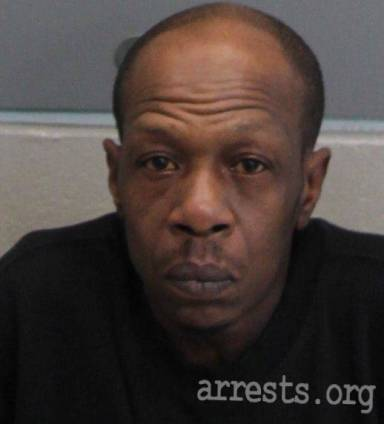 Fredrick Mcclendon Arrest Photo