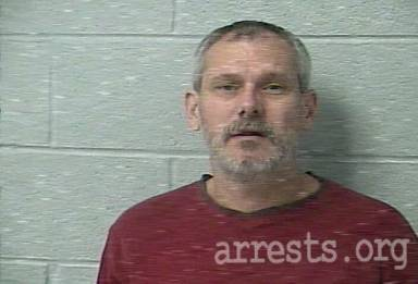 Randall Beech Arrest Photo