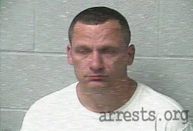 Michael Stinnett Arrest Photo