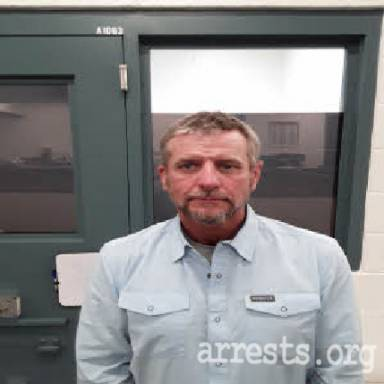 Daniel Stinnett Arrest Photo